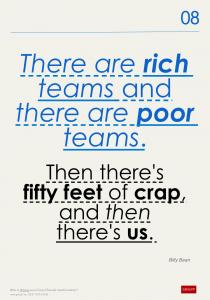 Teams poster